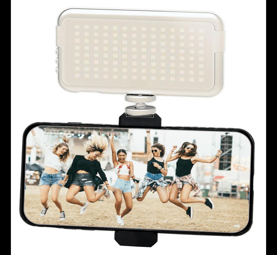 Multi Color Mini LED-lamp