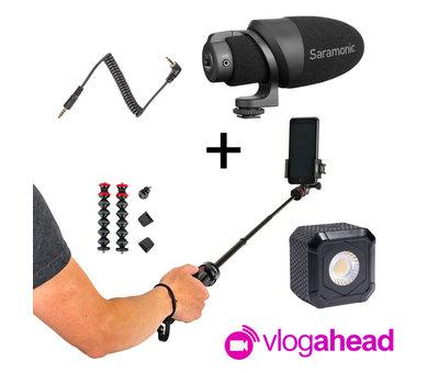 VlogAhead VlogAhead Corporate Toolkit