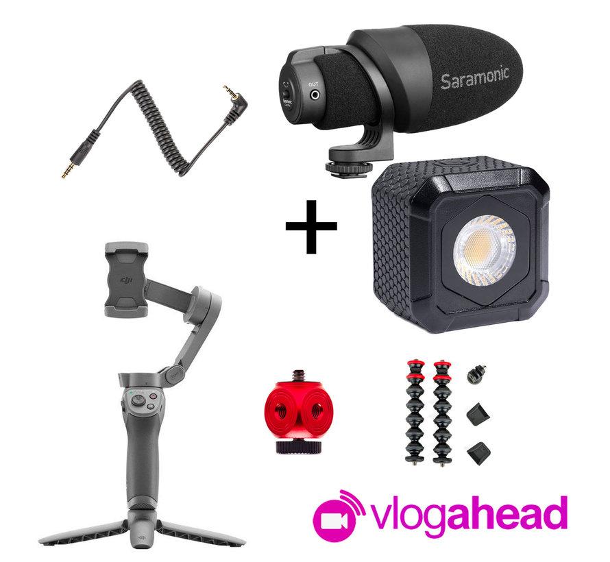 VlogAhead Corporate Pro Toolkit