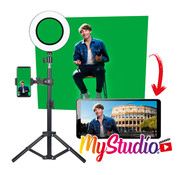 Pixigo Basic EasyPix MyStudio complete kit