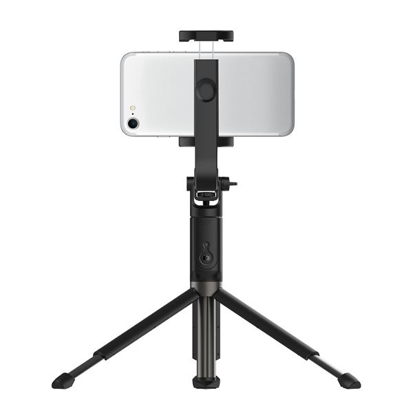 Celly Click Plus pod - Bluetooth selfiestick en statief