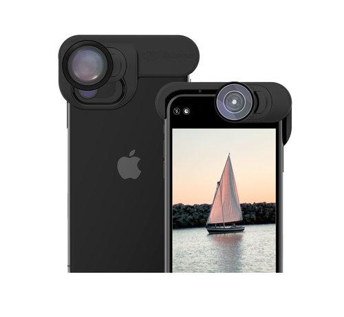 olloclip iPhone 11 ElitePack smartphonelens