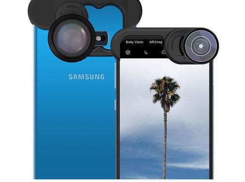 olloclip Samsung Galaxy S10e ElitePack