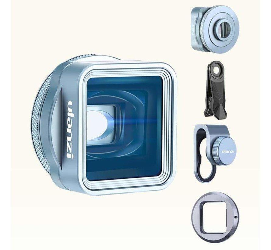 Ulanzi Anamorphic lens V2