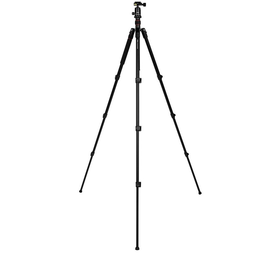 Dörr Pro Black PB-165 smartphone statief