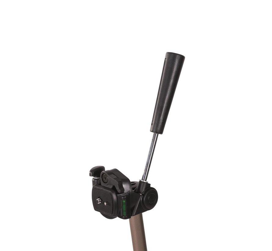 Dörr Smartphone statief set met afstandsbediening (max. 122cm)