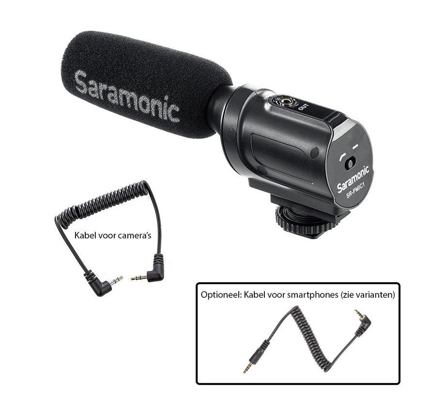 Saramonic SR-PMIC1