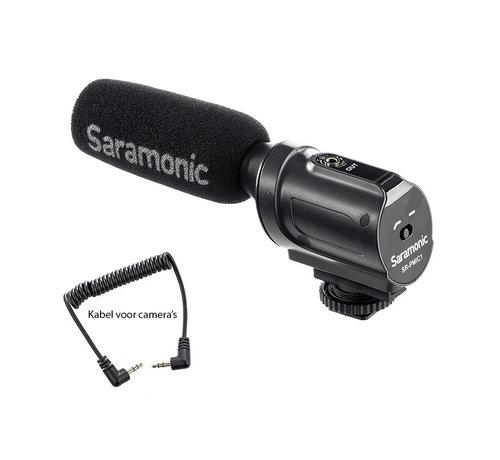 Saramonic Saramonic SR-PMIC1 microfoon voor smartphones