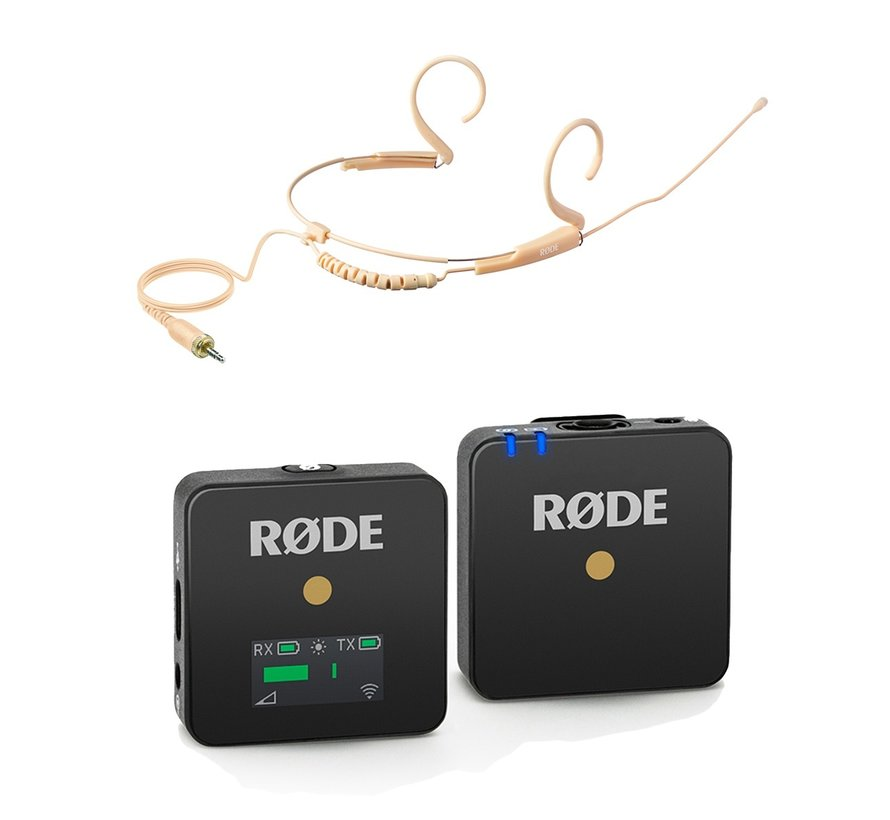 Rode Wireless Go + Rode HS2 (large)