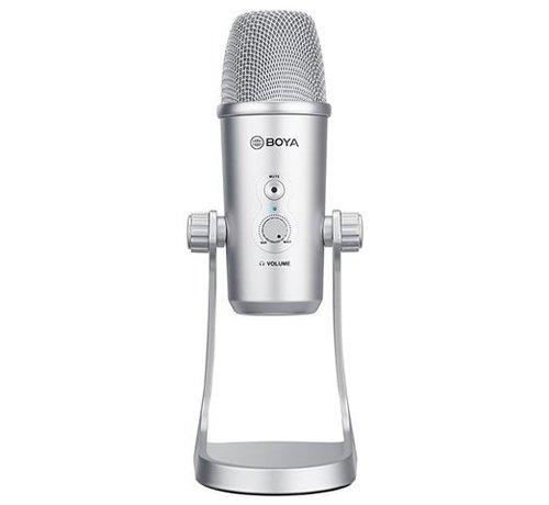 Boya Boya BY-PM700SP studio microfoon voor webinars en podcasts