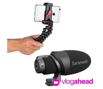 VlogAhead VlogAhead Basic Toolkit