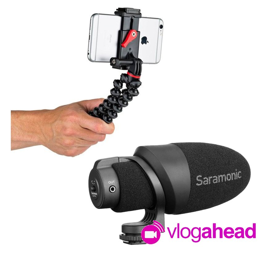 VlogAhead Basic Toolkit