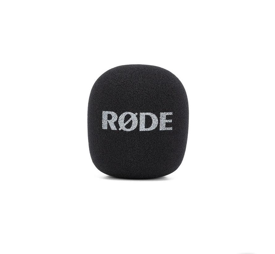 Rode Interview GO handvat voor Wireless GO