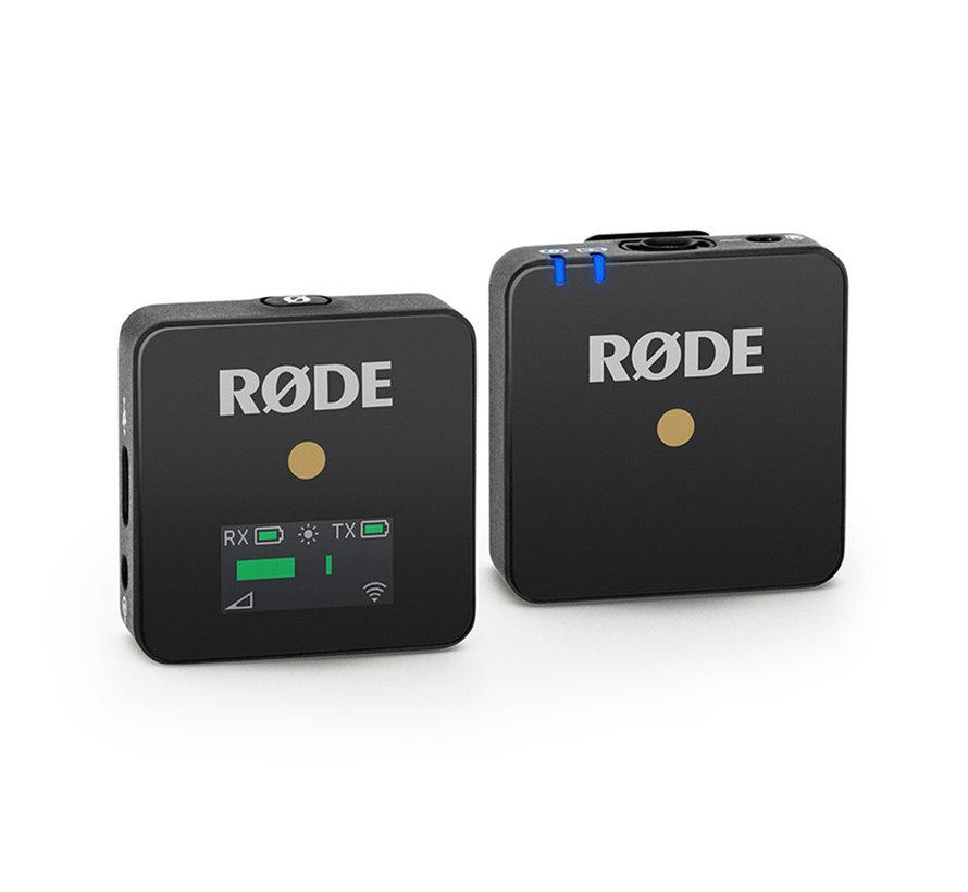 Rode Wireless GO Reporter bundel voor smartphones