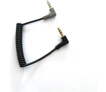 Ulanzi Ulanzi TRS > TRRS kabel