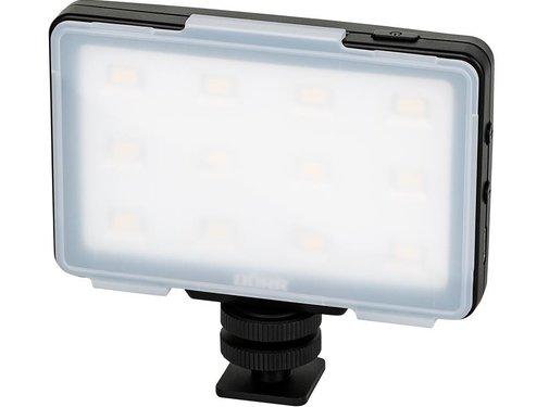 DÖRR Dorr VL12-s smartphone lamp