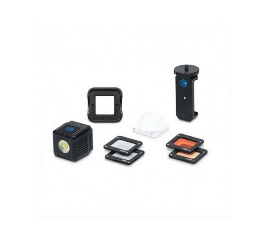 Lume Cube Creative Lighting Kit for smartphones