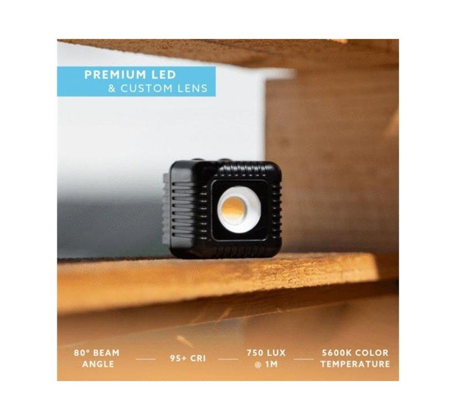 Lume Cube Portable Lighting Kit Plus LC2