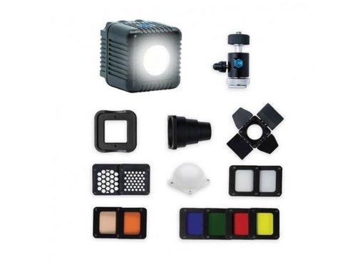 Lume Cube Lume Cube Portable Lighting Kit Plus LC2