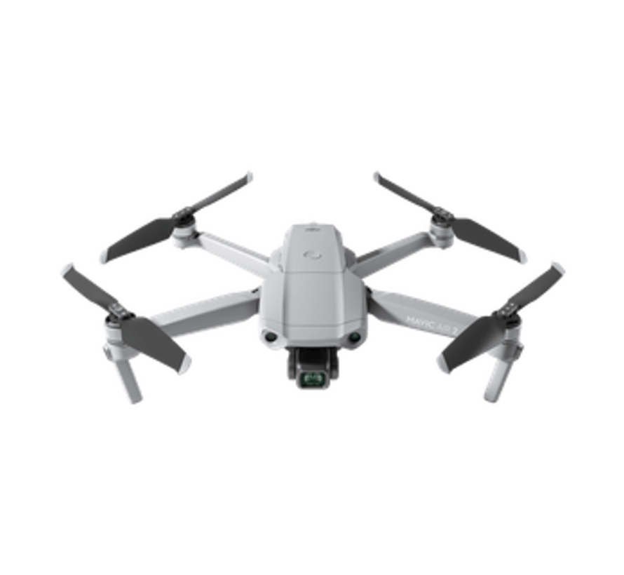 DJI Mavic air 2 drone