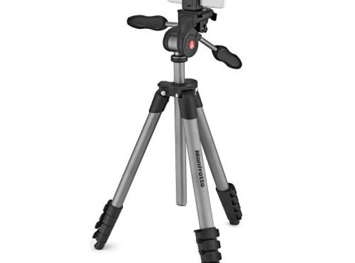 Manfrotto Manfrotto Compact Advanced Smart tripod