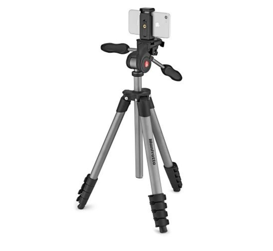 Manfrotto Compact Advanced Smart statief