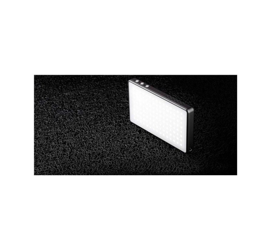 Leofoto FL-L96 LED-paneel voor foto en video