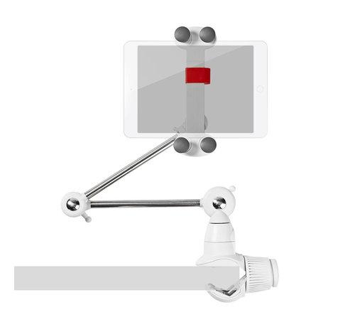 Nedis Tablet- en smartphone-houder | opvouwbare arm | 10 - 30,5 cm | Full Motion