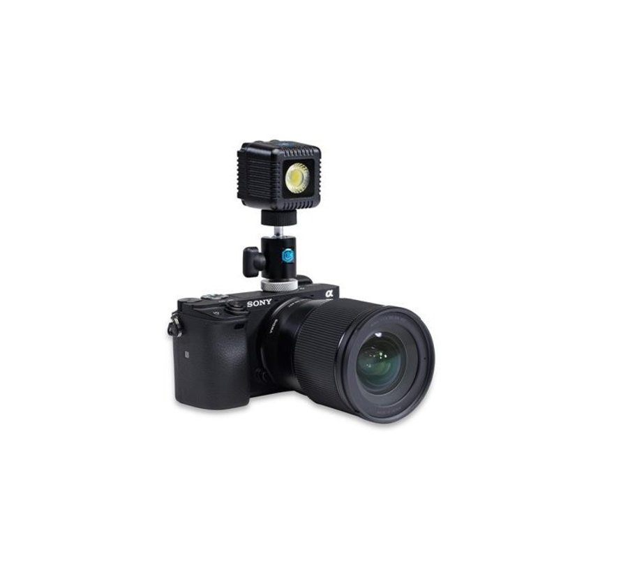 Lume Cube Portable Lighting Kit voor fotografie en video