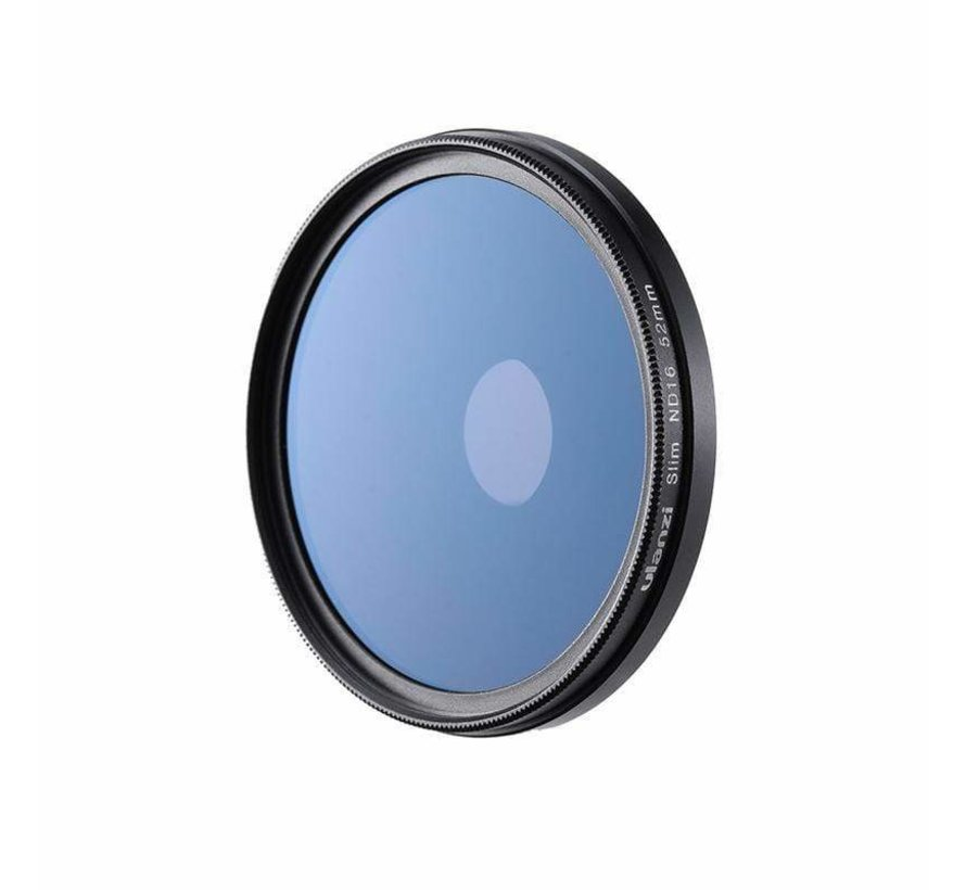 ULANZI 17mm to 52mm Filter Adapter Ring