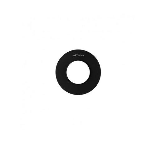 H&Y Adapterring 52mm voor K-Series filterhouder