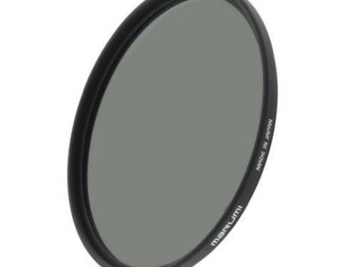 Marumi Marumi Grijs Filter DHG ND8 52 mm