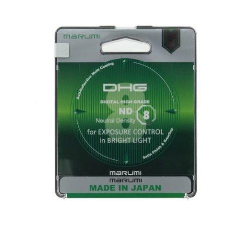 Marumi Marumi Grijs Filter DHG ND8 37 mm