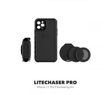 PolarPro Polarpro Litechaser pro - Filmmaker kit - iPhone 11 pro