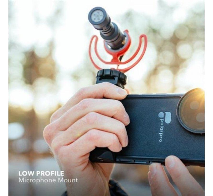 Polarpro Litechaser pro - Filmmaker kit - iPhone 11 pro