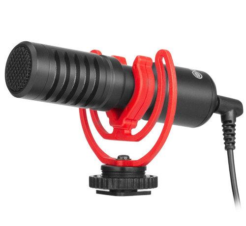 Boya Boya smartphone microfoon BY-MM1+