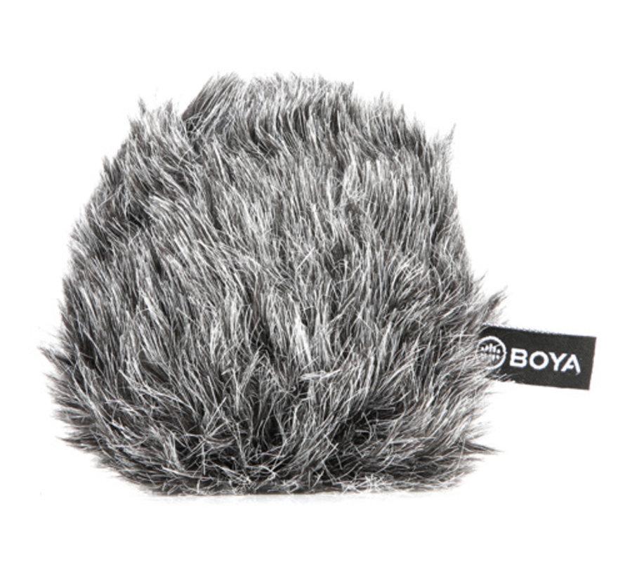 Boya BY-MM1+ smartphone microphone
