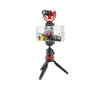 Boya Boya BY-VG330 Vlogging kit