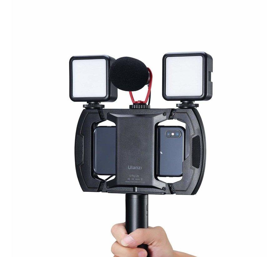 Ulanzi U-Rig Lite Smart Phone Video Rig