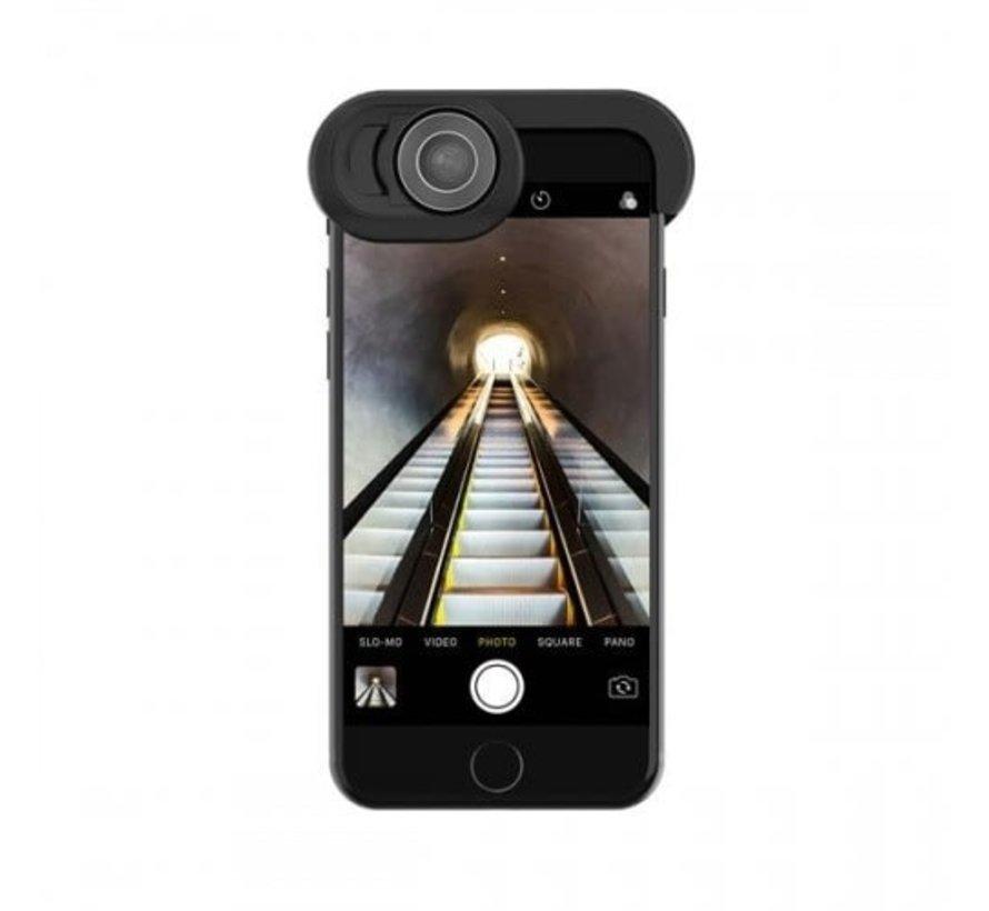 olloclip iPhone SE 2020 / 8 / 7 Fisheye + Super-Wide + Macro