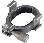 Ulanzi Ulanzi UURig R037 dual cold shoe bracket for DJI Osmo Mobile 3