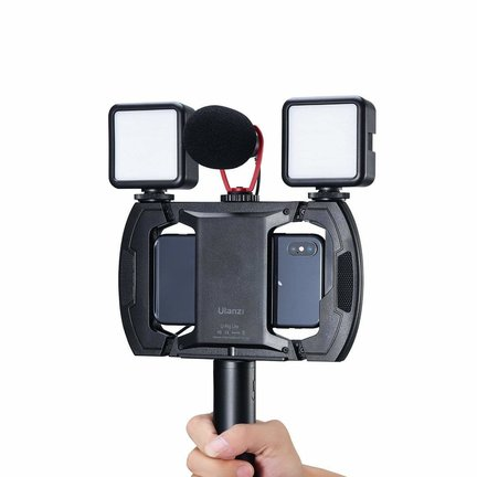Ulanzi smartphone video rigs