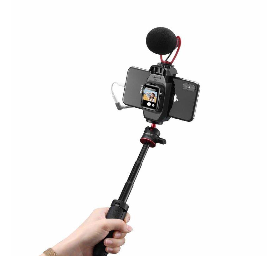 Ulanzi ST-09 Apple watch selfie clip
