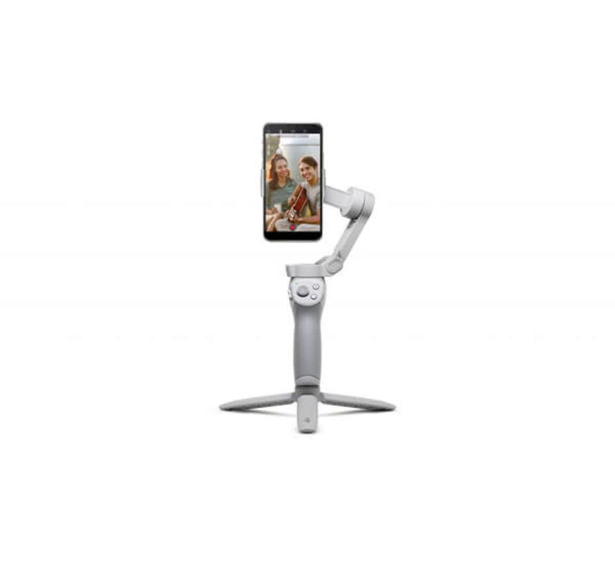 DJI Osmo OM4 (Osmo mobile 4)