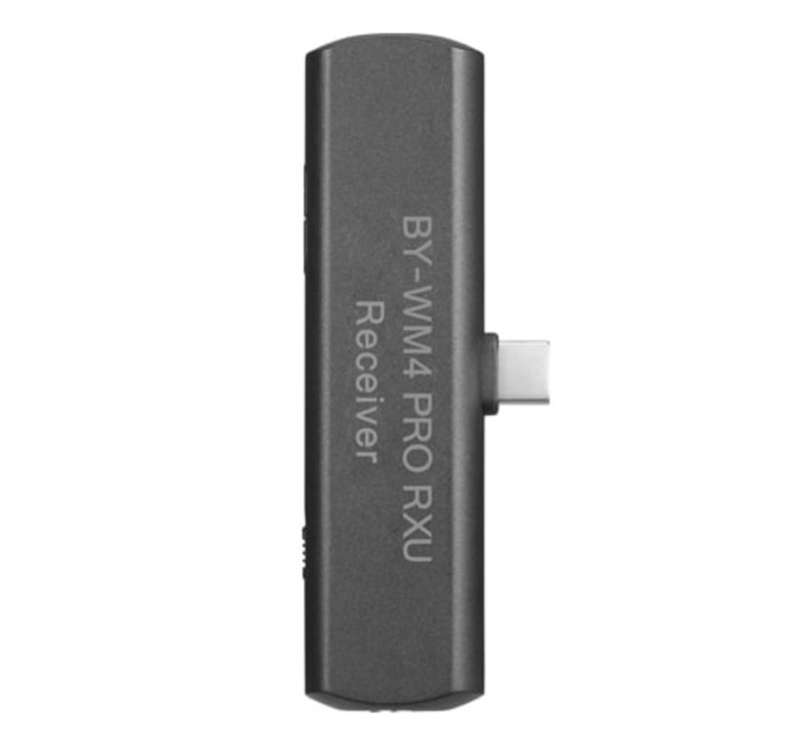 Boya BY-WM4 Pro-K5 draadloze microfoon - USB-C