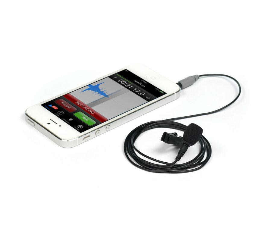 Zakelijk in beeld basis bundel voor iPhone - zonder statief
