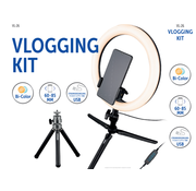 DÖRR Vlogging Kit VL-26