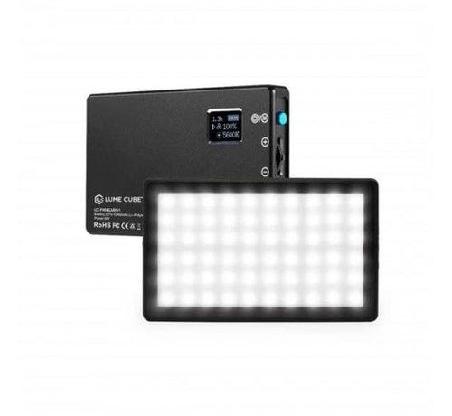 Lume Cube Lume Cube Panel Mini Bi-Color LED voor foto en video