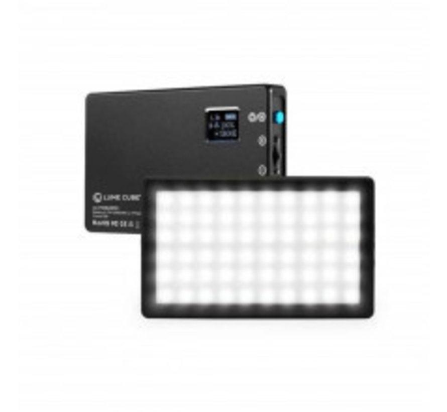 Lume Cube Panel Mini Bi-Color LED voor foto en video