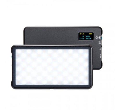 Lume Cube Lume Cube Panel GO Bi-Color LED voor foto en video